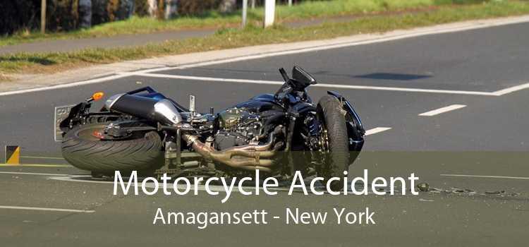 Motorcycle Accident Amagansett - New York