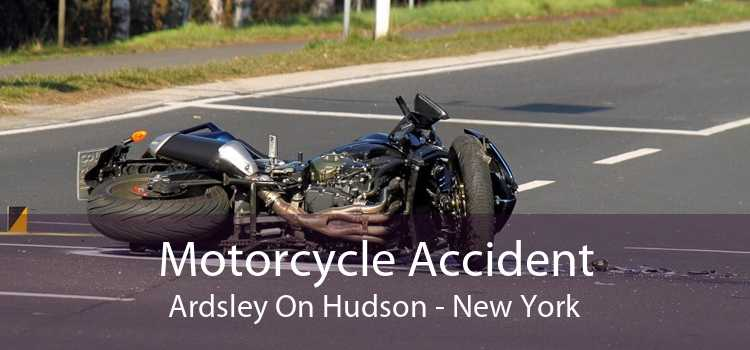 Motorcycle Accident Ardsley On Hudson - New York