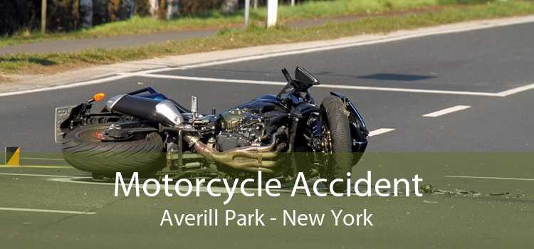 Motorcycle Accident Averill Park - New York