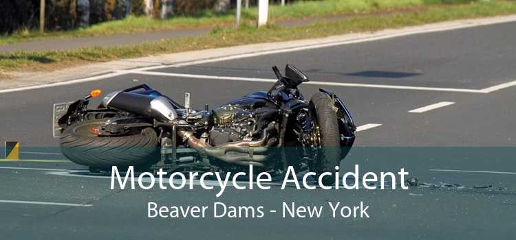 Motorcycle Accident Beaver Dams - New York
