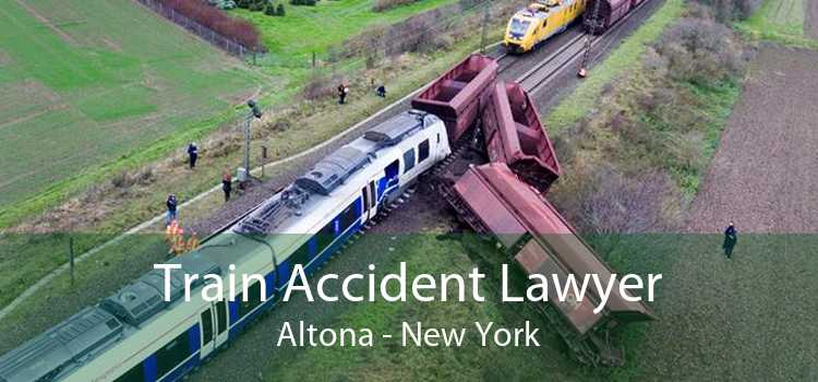 Train Accident Lawyer Altona - New York