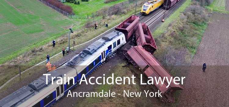 Train Accident Lawyer Ancramdale - New York