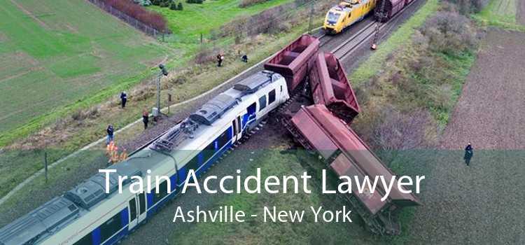 Train Accident Lawyer Ashville - New York